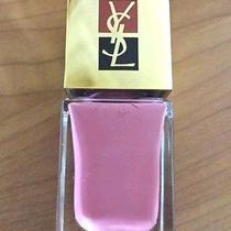 Yves Saint Laurent Ysl Nail Polish  84 Pure Colour Lacquer Photo