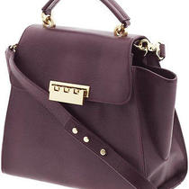 Z Spoke by Zac Posen Eartha Hinged Purse Photo