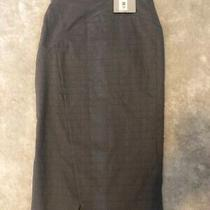 Zac Posen a Line Skirt Sz Small New With Tags Photo