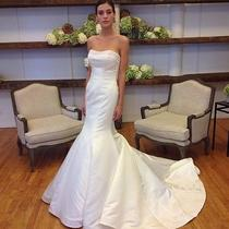 Zac Posen Wedding Dress Photo