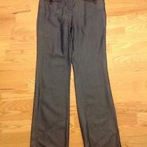Zac Posen Z Spoke Women's Blue Jeans Pants Size 2  Photo