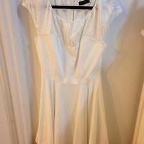Zac Posen (Zspoke) White Dress Photo