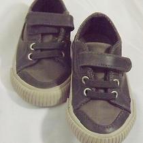 Zara Baby Boy Shoes Photo