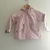 Zara Baby Girl Outerwear Ligjt Pink/blush Jacket 18/24 Months Photo