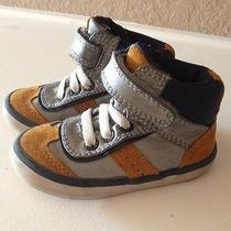 Zara Baby Shoes Photo