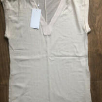 Zara Blush Top Size Small New With Tags Sold Out Photo