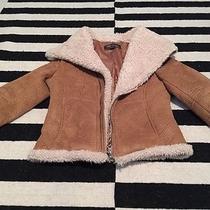 Zara Bomber Jacket-Small Photo