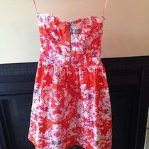 Zara Dress Nwot Retail Price 69.90 Photo