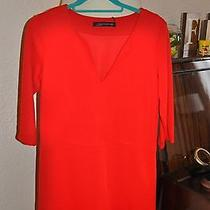 Zara Dress Size M Photo