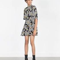 Zara Dress Size M Photo