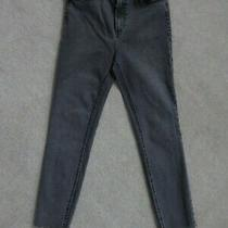 Zara Jeans Black W27-30