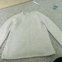 Zara Knit Sweater -M Photo