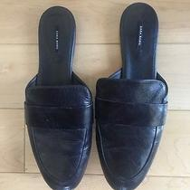 Zara Loafer Mules 41 Sold Out Photo