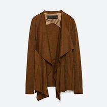Zara Loose Fit Blazer Jacket Photo