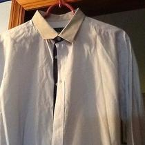Zara Man Tailored Fit Shirt Photo