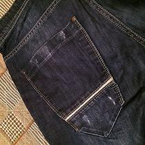 Zara Men's Jeans Limited Edition Rare Item Photo