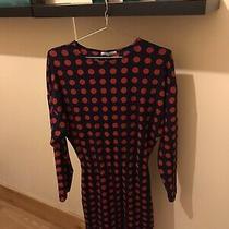 Zara Mini Dress Super Cute S Uk10 Photo