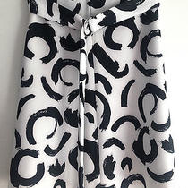 Zara Printed Skirt With Buckle ( Cos & Other Stories Acne a.p.c.totokaelo ) Photo