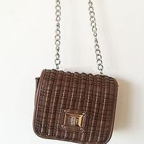 Zara Shoulder Brown Bag Photo