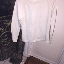 Zara Sweater Size Large Photo