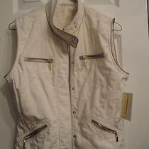 Zara Vest Medium Nwt Photo