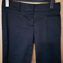 Zara Woman Black Shorts Size 10 Photo