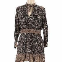 Zara Women Brown Casual Dress M Photo
