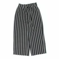 Zara Women's Capri Pants Size L  Grey  Polyester Photo