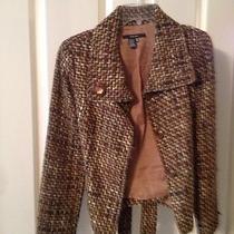 Zara Womens Jacket - Medium Photo