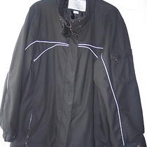 Zeroxposur Black Xl Element Protector Ski/snowboard Jacket.  Photo