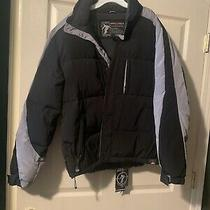 Zeroxposur Element Protector Mens Large Puffy Coat Nwt Photo