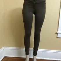 Zip Ankle Legging Pants Photo