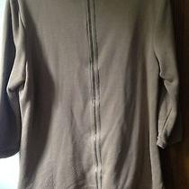 Zipper Top Gap Top Size Large Photo