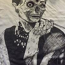 Zombie at Tiffany's Audrey Hepburn Gently Used Threadless Shirt  Photo