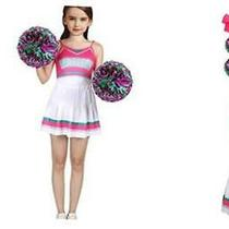 Zombies Costumes Addison Zombies Cheerleader Costume for Girls Halloween Toddler Photo