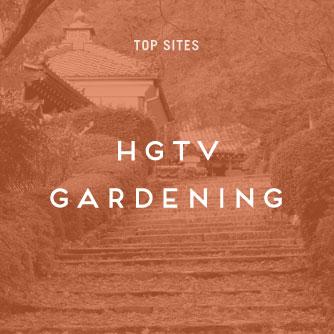 HGTV Gardening