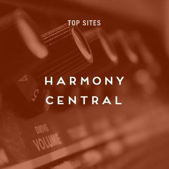 Harmony Central
