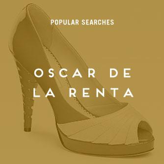 Oscar de la Renta