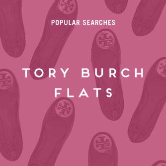 Tory Burch Flats